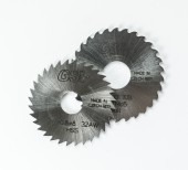 GSP Zborovice Slitting Saw Blades not for Deep Cut