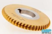 HSS Convex Milling Cutters