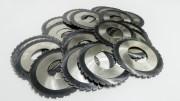 HSS Half circle Cutter made of HSS
