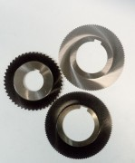 Saw Blades for Cutting Piston Rings