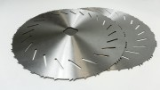 Meat Cutting Saw Blades for Butchers