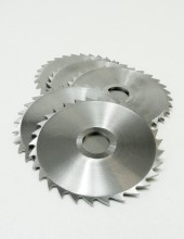 Saw blades with Underground Body and Hub nearby the Bore