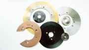Rotary Knives with PVD Coatings like TiN, TiAlN, AlTiN or with Coating