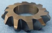 Carbide cutter 26x6,0x13 Z12