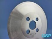 Circular Knife 50x1,3x10 mm with 4 Pinholes