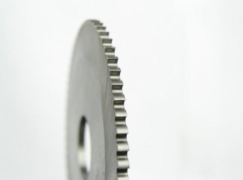 Slitting saws DIN 1838 B