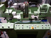 Double Head Grinder Boxford