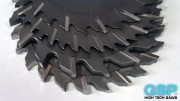 Narrow Side and Face Milling Cutters