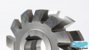 Concave Halfcircle Milling Cutters