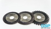 High-Performance 790 041 034 and High-Performance 790 042 058 and coated Saw Blade 790 043 022