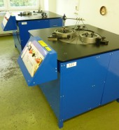 Lapping and Polishing Machines
