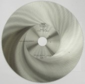 HSS CutOff saw blades