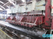Slotting Blades for Liners and Pipes used in the production line