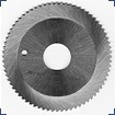 slitting saw, saw blade - Slitting Saw HSS and Carbide saws - Pipe Cutting Saws by George Fischer for Orbital Cutting Machines