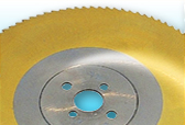 Saw Blades HSS Cold, Cut-Off Saws