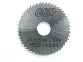 Saw blade 24mm