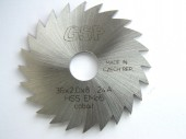 Saw blade 36mm