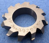 Solid Carbide Cutter 26x6,0x13 Z12